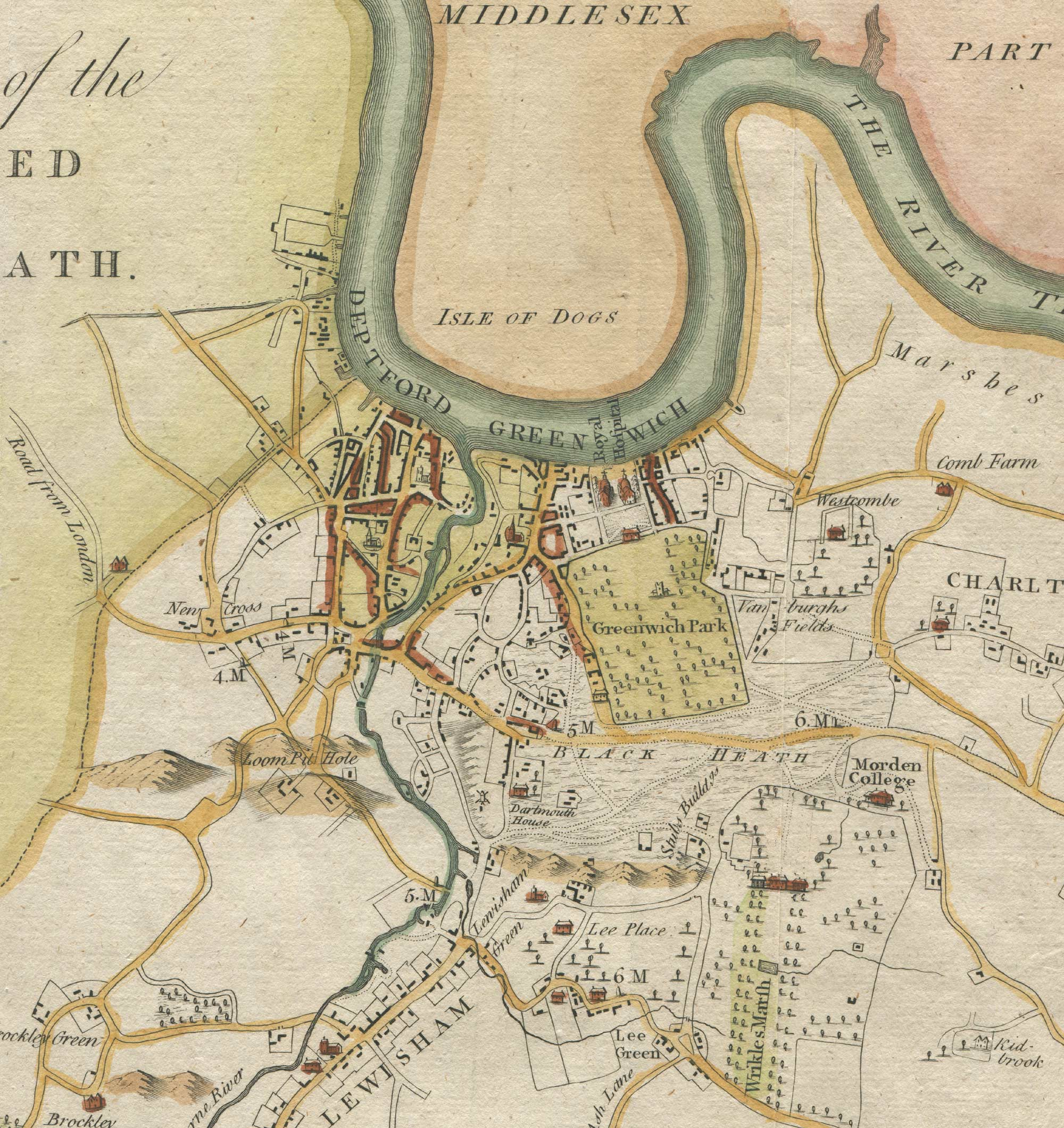 Map Of England Henry Viii.The Royal Observatory Greenwich Where East Meets West Historic