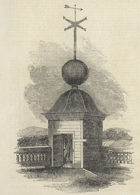The Royal Observatory Greenwich - where east meets west